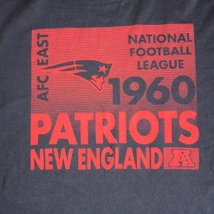 New England Patriots T-shirt (47 Brand) XL